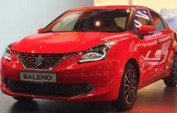 NEW BALENO HATCHBACK
