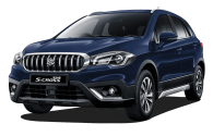 NEW SX4 S.CROSS
